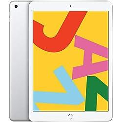 Nouvel Apple iPad (10,2 pouces, Wi-Fi, 32Go) - Argent