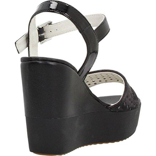 Sandali e infradito per le donne, colore Nero , marca STONEFLY, modello Sandali E Infradito Per Le Donne STONEFLY DUBLIN Nero Nero