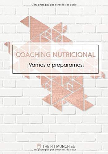 Coaching Nutricional | ¡Vamos a prepararnos! por Mariska Zorge