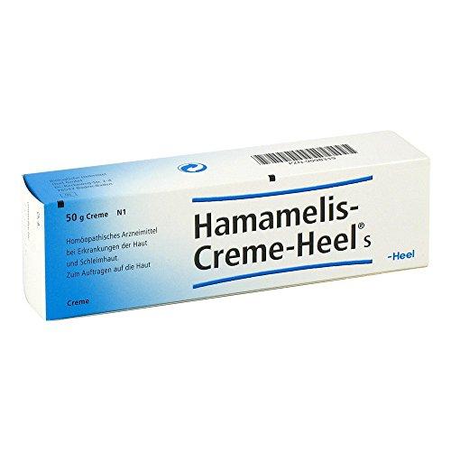 Hamamelis Creme Heel S 50 g