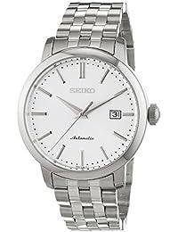 Seiko Herren-Armbanduhr SRPA23K1