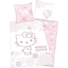 Suchergebnis Auf Amazonde Für Hello Kitty Bettwäsche 100x135 3