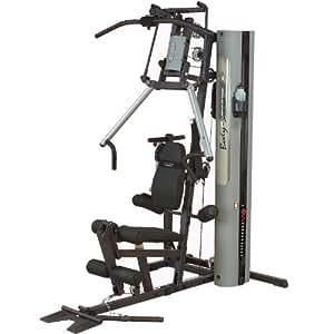 Body Solid G2B Bi-Angular Home Gym with Multi Hip