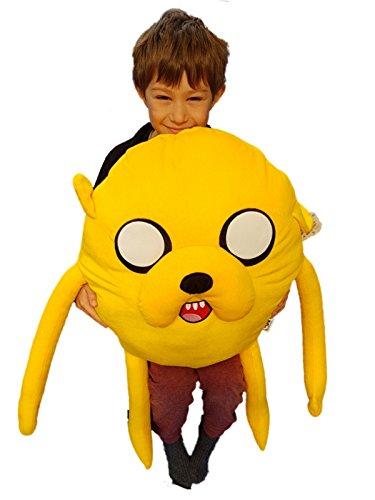 Adventure Time - Jake Plush - 75cm 30""