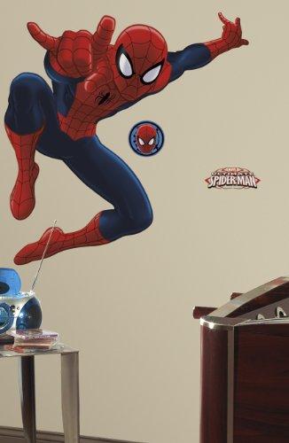 roommates-17960-spiderman-riesen-wandtattoo-sticker-geblistert-87-x-135-cm