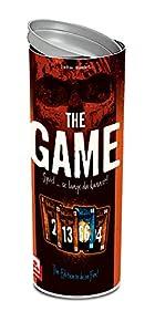 Nürnberger Spielkarten Tarjetas 08819908929-The Game on Fire, Incluye Tarjetas de expansión