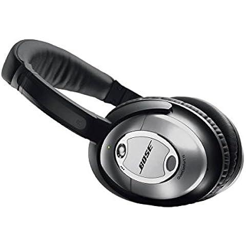 Bose QuietComfort 15 Cuffie con Acoustic Noise
