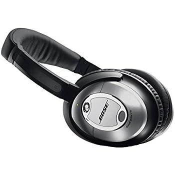 Bose ® Casque à réduction de bruit QuietComfort ® 15