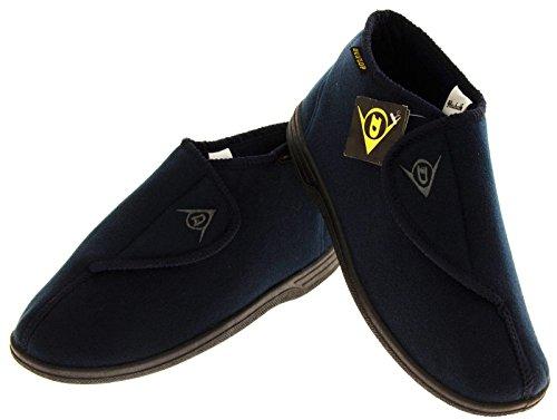 Dunlop , Chaussons pour homme Bleu - azul - azul marino