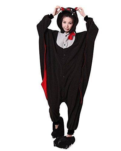 Mytom Kigurumi Pijamas Unisexo Adulto Traje Cosplay Homewear Halloween Animal Pyjama
