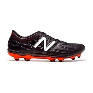 c8a6fc602d57 New Balance Visaro 2.0 K della Pelle FG - Scarpe da Calcio da Uomo ...