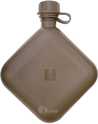 5ive Star Gear Gourde Pliable, Olive