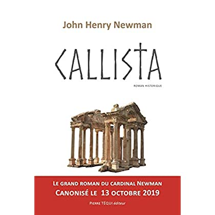 Callista - Roman historique