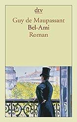 Bel-Ami: Roman