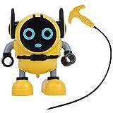 Zerodis DIY Mini Robot Gyroscope, Top Différent de Nouveauté Différents Modes...
