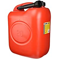 Maurer 2325590 Bidon Gasolina 20 Litros Homologado