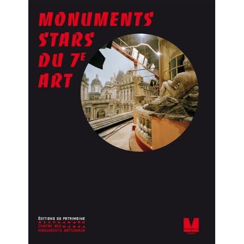 Monuments stars du 7e art