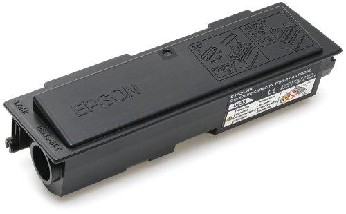 Epson Standard Capacity Toner Cartridge for AcuLaser M2000 - Black