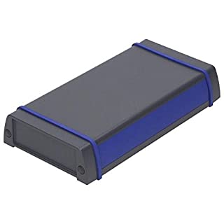 ASPH-1030-150/BL Enclosure desktop ALUSTYLE X98.5mm Y150mm Z32.8mm 94122150.MT2