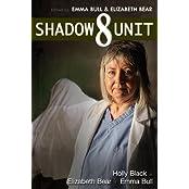 Shadow Unit 8 (English Edition)