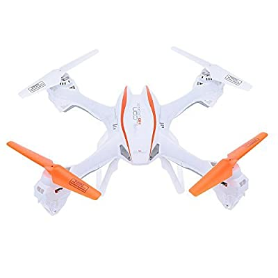 UDI U842 2.4G 4CH 6 Axis RTF RC Quadcopter UFO Drone With 2.0MP HD Camera