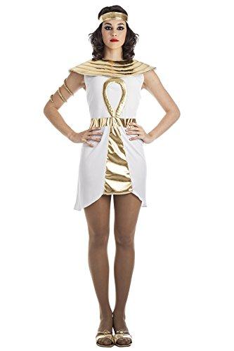 Imagen de disfraz egipcia talla s