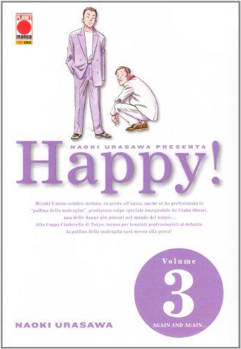 Happy!: 3