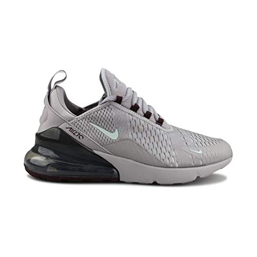 pretty nice 28188 dff76 Nike Mens Air Max 270 Fitness Shoes, Multicolour (Atmosphere GreyLight  Silver 016
