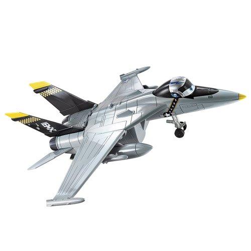 Mattel 25DHJ27 - Disney Planes Düsenjet Bravo