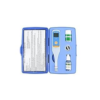 Apera Instruments SX610 pH Meter, Pen Tester, Waterproof , ±0.1 pH Accuracy, 0-14 pH Range, ±0.5°C Temperature Sensor