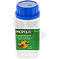 TRABE Propolix - Fungicida ecológico de propóleo de abeja. 250ml