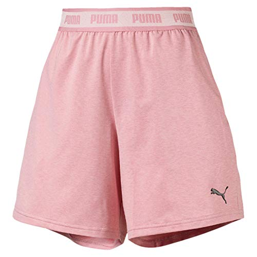 Puma Soft Sports Drapey Shorts Pantalones Cortos