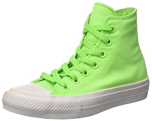 converse-chuck-taylor-all-star-ii-hi-gymnastique-mixte-adulte-vert-vert-42-eu