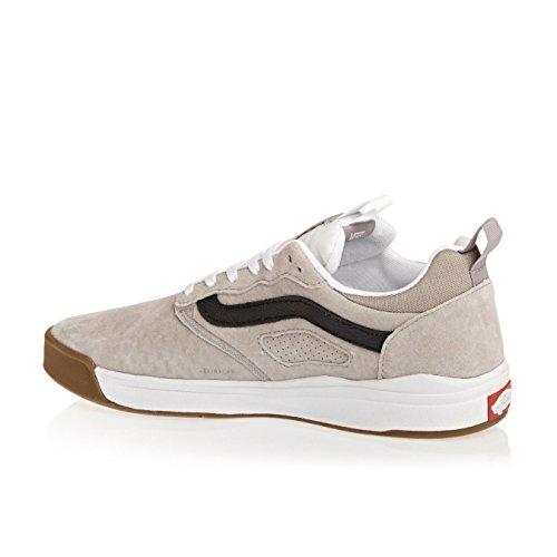 Vans U SK8-HI VKYA7ZR, Sneaker unisex adulto Grigio