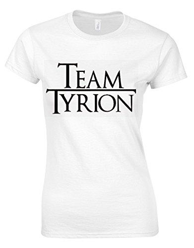 Crown Designs Team Tyrion Spettacolo Televisivo di Fantasia Ispirato Regalo...