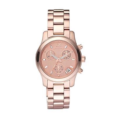 Reloj Michaël Kors MK5430 de mujer de cuarzo con correa de acero inoxidable rosa