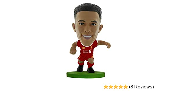 Soccerstarz Trent Alexander-Arnold Liverpool Home Kit 2020 figura