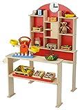 Beluga Spielwaren 30863 - Holz Kaufladen