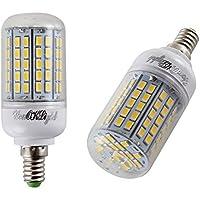 LEDMOMO E14 AC 220-240V 20W SMD 5730 96-LED-Maisbirnen-Lichtlampe preisvergleich bei billige-tabletten.eu