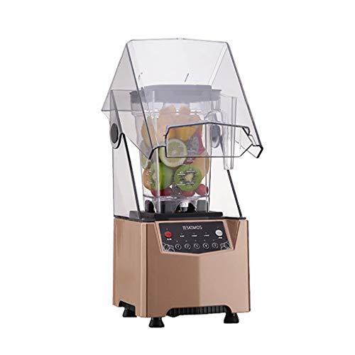 Mixer FüR Shakes Und Smoothies, Ice Crusher, Smoothie Blender Gewichtsverlust Entsafter Margarita Machine 1000w