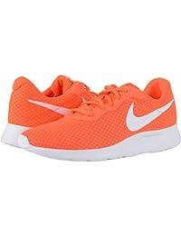 sportschuhe orange herren