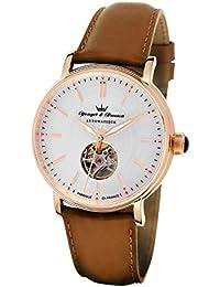 Reloj YONGER&BRESSON Automatique para Hombre YBH 1033-S42