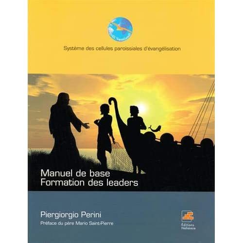 Manuel de base Formation des leaders