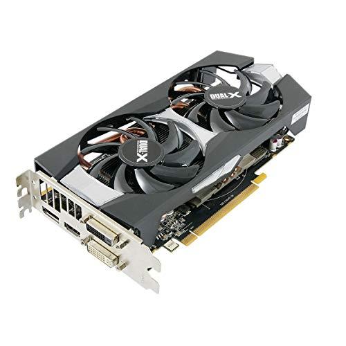 AMD Sapphire R9 270 X 2GB 2GB GDDR5 Grafikkarte (Amd-grafikkarte R9 270)