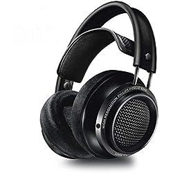 Philips Fidelio X2HR/00 - Casque audio haute résolution - Noir