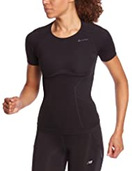 Odlo Damen Unterhemd Shirt kurzarm Evolution Light