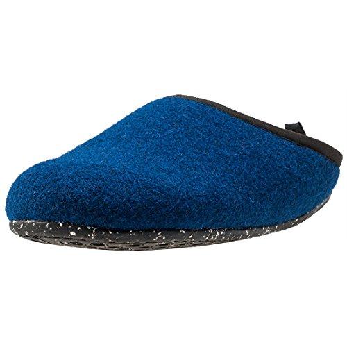 Camper Wabi Uomo Pantofola Dark Blue - 44 EU