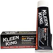 Kleen King Hot Exhaust Pipes Cleaner One 160ml Tube