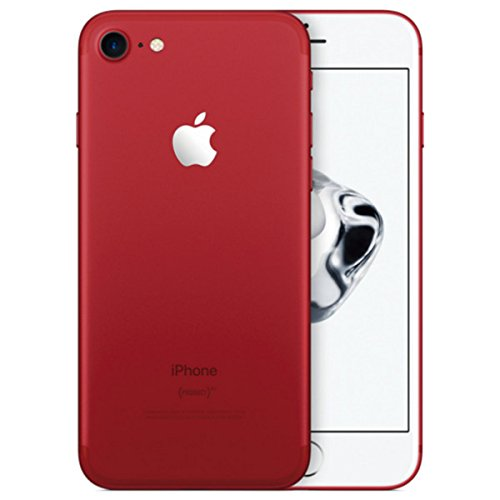APPLE IPHONE 7 128GB RED – Gestionado por Amazon
