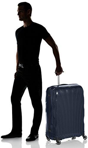 Samsonite Suitcase, 81 cm, 123 Liters, Midnight Blue